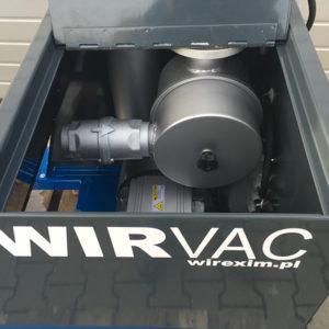 B40 7,5 kW 400V