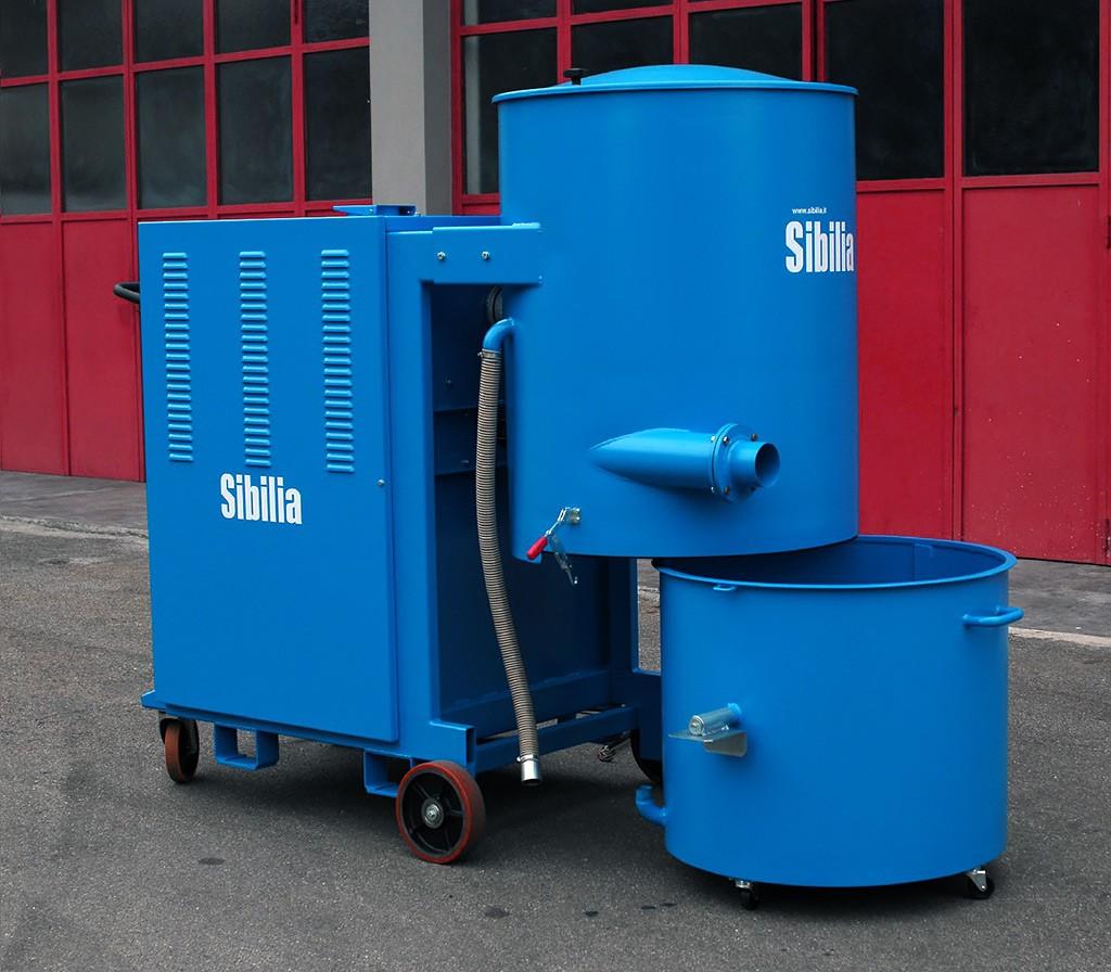 Sibilia F100 C