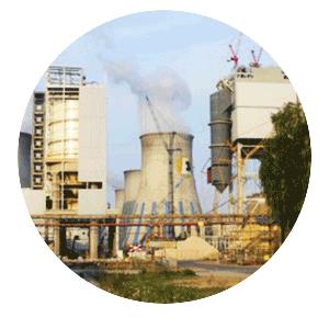 Urządzenia przeznaczone do przemysłu energetycznego