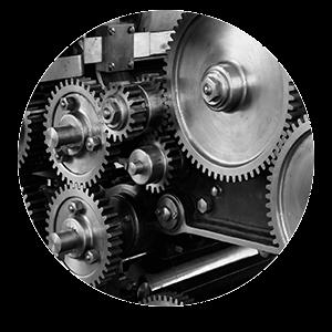 Urządzenia przeznaczone do przemysłu maszynowego
