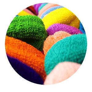 Urządzenia przeznaczone do przemysłu tekstylnego