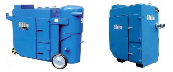 Sibilia S5