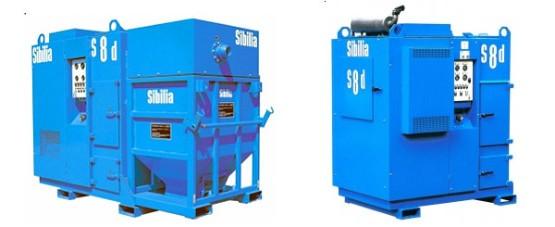Sibilia S8 / S8 TOP