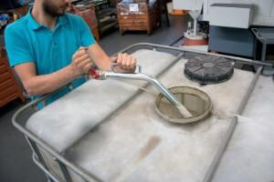 Obróbka metalu (CNC)