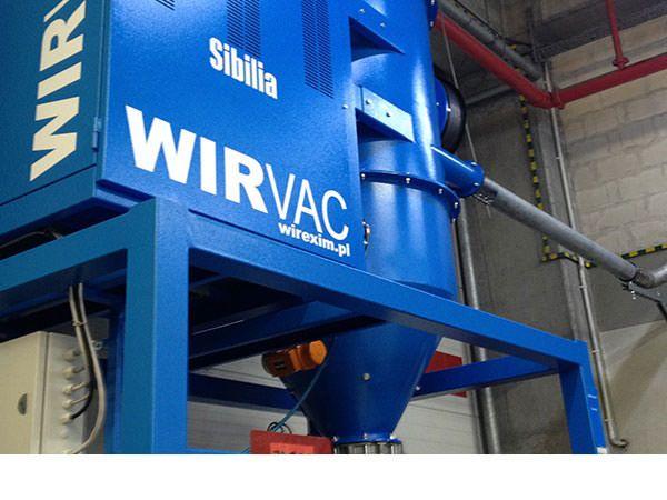 Jednostka centralna WIRVAC