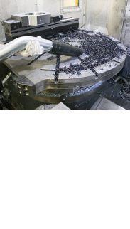 Rozwiązania dla obróbki metalu (CNC)