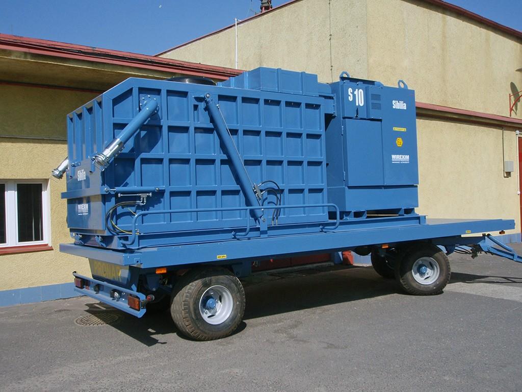 S10E 37kW ATEX 22