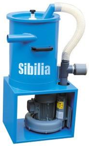 Sibilia S500