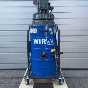 WIRVAC W2 INFINI ATEX22