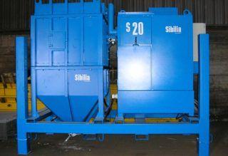 Sibilia S20E