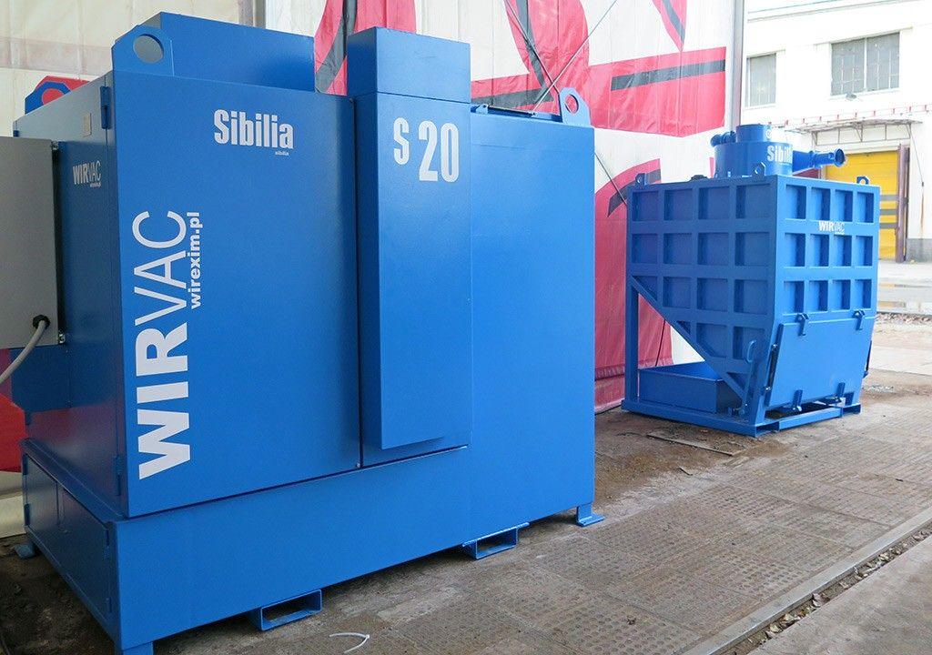 Sibilia S20E + SCH2026